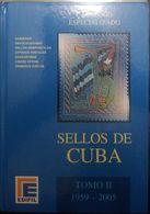 O) 2005 CUBA, CARIBBEAN,SPECIALIZED CATALOG -REVOLUTIONARY GOVERNMENT -SEALS -INTEGERS -AIRBRUSHES -OFFICIAL CLOSURE - - Otros