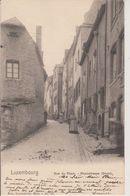 RUE DU RAHM - NELS SERIE 1 N° 45 - Luxembourg - Ville