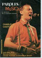 PAROLES ET MUSIQUE N° 29 AVRIL 1983 CHARLELIE COUTURE Melaine FAVENNEC - Musique