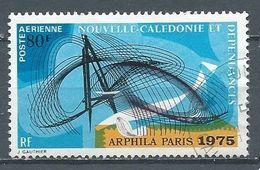 Nouvelle-Calédonie Poste Aérienne YT N°160 Exposition Philatélique Arphila 75 Paris Oblitéré ° - Gebruikt