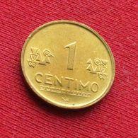 Peru 1 Centimo 2006 KM# 303.4  Perou - Perú