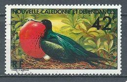 Nouvelle-Calédonie Poste Aérienne YT N°178 Oiseau Fregata Minor Mâle Oblitéré ° - Gebruikt