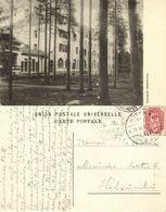 Finland Suomi, NUMMELA, Sanatorium (1911) Postcard (3) - Finland
