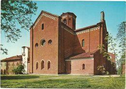 XW 2283 Morimondo (Milano) - L'Abbazia - L'Abside / Non Viaggiata - Other Cities