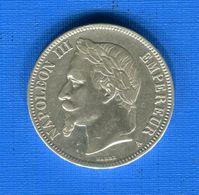 5  Fr  1870 Bb - France