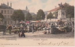 LE MARCHE - NELS SERIE 1 N° 26 - Luxembourg - Ville