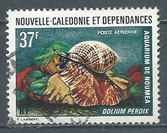 Nouvelle-Calédonie Poste Aérienne YT N°152 Aquarium De Nouméa Oblitéré ° - Gebruikt
