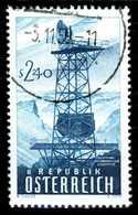 ÖSTERREICH 1959 Nr 1068 Gestempelt X281006 - 1945-.... 2. Republik