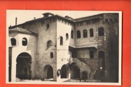 ZAM-25 Lago Di Garda Riva Del Garda  Palazzo Dei Provveditori  Pandini, Non Ha Viaggiata. - Other Cities