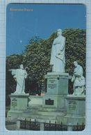 UKRAINE / 011 / Phonecard Ukrtelecom / Phone Card / Architecture. Monument To Princess Olga. Kyiv. 1999 - Oekraïne