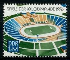 DDR 1976 Nr 2132 Postfrisch S0B64CA - DDR
