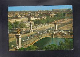 PARIS, BRIDGE ALEXANDAR II ** - Bridges