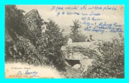 A824 / 075 58 - En Morvan En Morvand Dolmen - France
