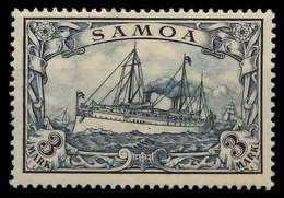 SAMOA (DT. KOLONIE) Nr 18 Postfrisch X094416 - Colonia: Samoa