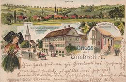Gruss Aus Gimbrett - France