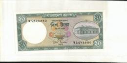 Billet  Bangladesh  20 Taka 1984?  Banque     (Mai 2020  017) - Bangladesh
