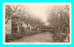 A846 / 245 30 - VALLABREGUES Cours Lafayette - Non Classés