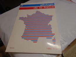 GEOLOGIE DE LA FRANCE AQUITAINE 1985 N° 3 BRGM ( TABLE DES MATIERES EN PHOTOS) - Aquitaine