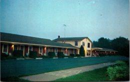 Maine Kennebunk Pine Cone Motel - Kennebunkport