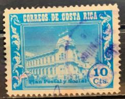 COSTA RICA  - (0)  - 1967 -   # RA32 - Costa Rica