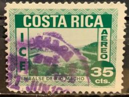COSTA RICA  - (0)  - 1967 -   # C441 - Costa Rica