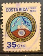 COSTA RICA  - (0)  - 1969 -   # C488 - Costa Rica