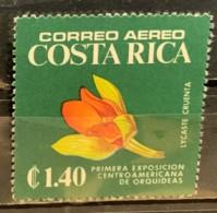 COSTA RICA  - (0)  - 1975 -   # C625 - Costa Rica
