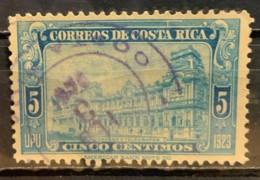 COSTA RICA  - (0)  - 1923 -   # 120 - Costa Rica