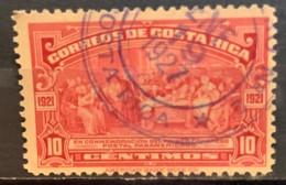 COSTA RICA  - (0)  - 1923 -   # 123 - Costa Rica