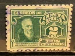 COSTA RICA  - (0)  - 1928 -   # 128 - Costa Rica