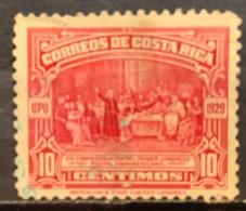 COSTA RICA  - (0)  - 1930 -   # 156 - Costa Rica