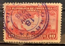 COSTA RICA  - (0)  - 1936 -   # 178 - Costa Rica