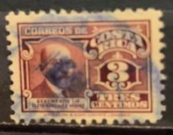 COSTA RICA  - (0)  - 1941 -   # 210A - Costa Rica