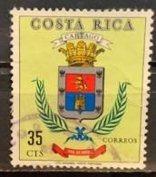 COSTA RICA  - (0)  - 1969 -   # C268 - Costa Rica