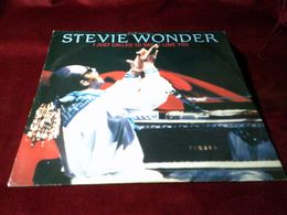 STEVIE  WONDER  ° I JUST CALLED TO SAY I LOVE YOU - 45 Rpm - Maxi-Single