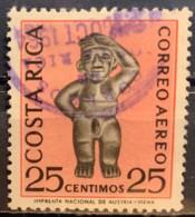 COSTA RICA  - (0)  - 1963-1964 -   # C380 - Costa Rica