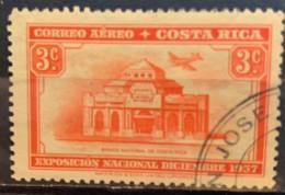COSTA RICA  - (0)  - 1938 -   # C36 - Costa Rica