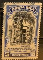 COSTA RICA  - (0)  - 1950 -   # C200 - Costa Rica