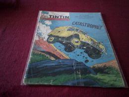 TINTIN N° 723  AOUT 1962 - Tintin