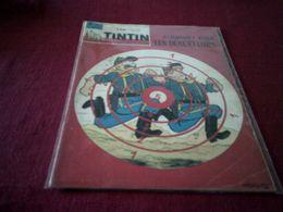 TINTIN N° 747 FEVRIER 1963 - Tintin