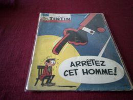 TINTIN N° 723 SEPTEMBRE 1962 - Tintin