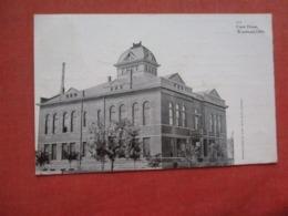 Court House Woodward- Oklahoma     Ref 4120 - Etats-Unis