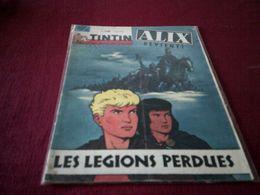 TINTIN N° 742  JANVIER 1963 - Tintin