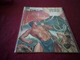TINTIN N° 751 MARS 1963 - Tintin