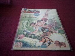 TINTIN N° 646 MARS 1961 - Tintin
