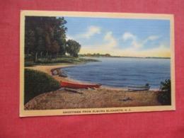 Greetings From Elmora  Elizabeth  New Jersey > Elizabeth      Ref 4120 - Elizabeth
