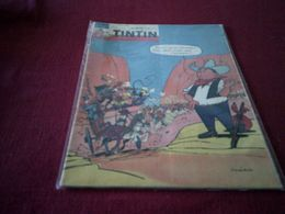 TINTIN N° 663 JUILLET 1961 - Tintin