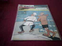 TINTIN N° 629 NOV 1960 - Tintin