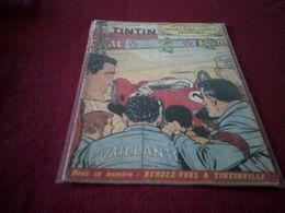 TINTIN N° 662  JUIN 1961 - Tintin
