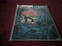 TINTIN N° 683 NOVEMBRE 1961 - Tintin
